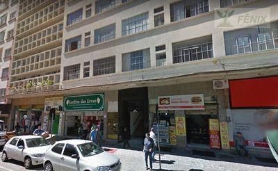 Conjunto Comercial Para Locação Ou Venda, Centro, Curitiba. - Cj0023