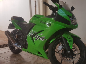 Kawasaki Ninja 250 (twister Cb Cbr Hornet Srad Fazer Xre Dt)
