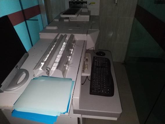 Minilab Digital Noritsu 3300 Revelar Fotos