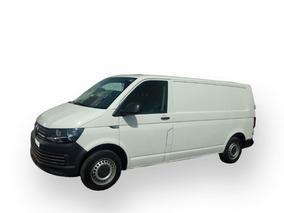 Vw Transporter 2.0 Cargo Van Std. 2018 (7201)
