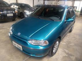 Fiat Palio Edx 1.0 4p 1997 (aceito Cartão)