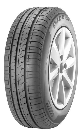 Pneu Pirelli Aro 15 195/55r15 P400 Evo