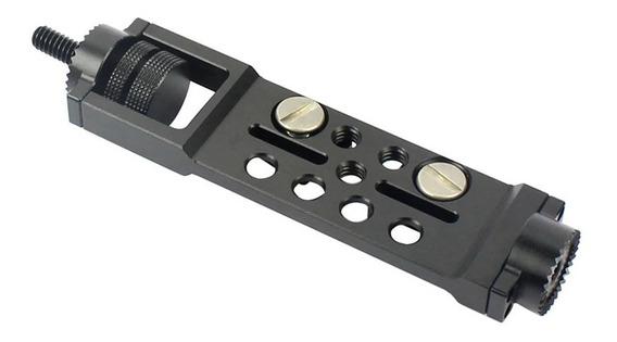 Braço Extensor Suporte Luz Microfone Dji Osmo 1 E Osmo Plus