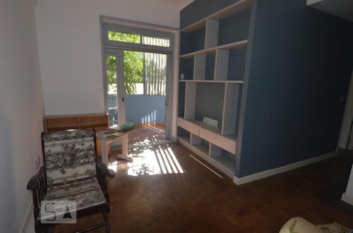 Apartamento Para Aluguel - Copacabana, 4 Quartos,  100 - 893340533
