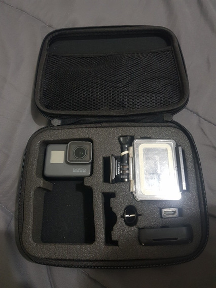 Câmera Gopro - Hero 5 Black