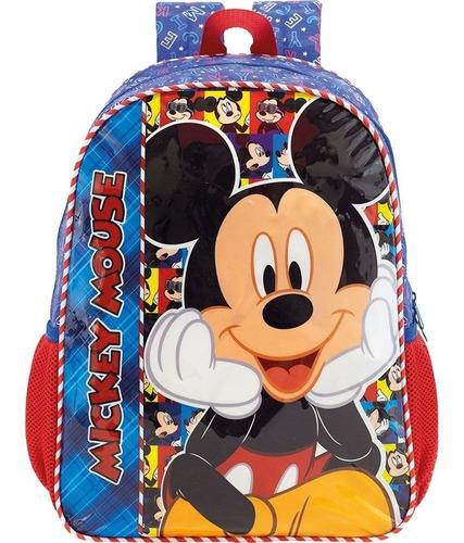 Mochila Mickey Mouse M - 8953