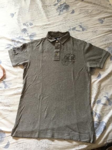 Camisa Polo Lá Martina P Original De 399 Por 199