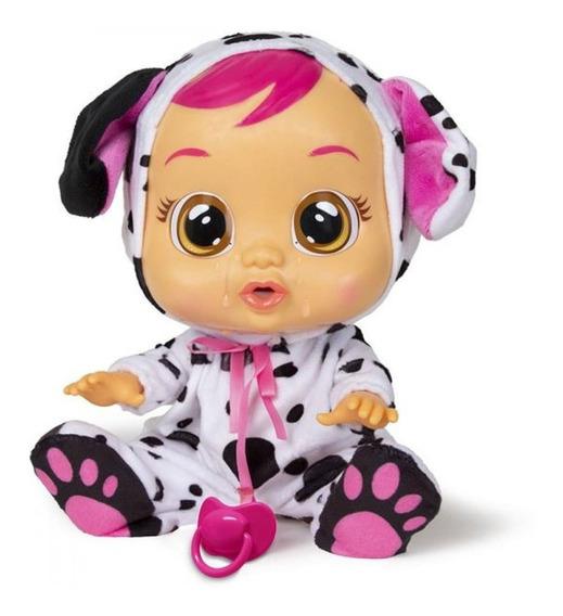 Boneca Cry Babies Dotty Multikids - Br054