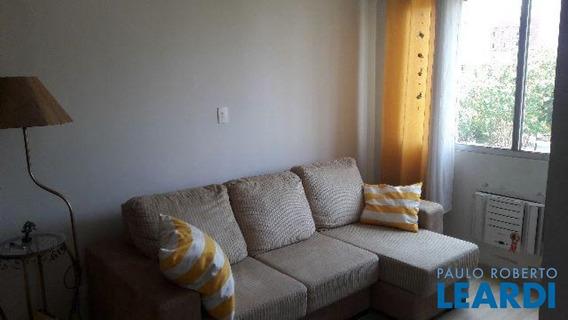 Apartamento - Aparecida - Sp - 500837