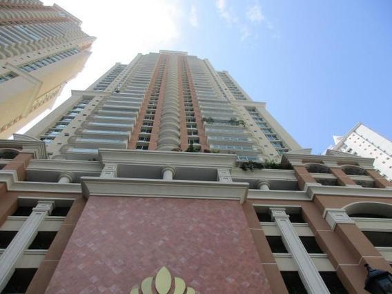 Espectacular Apartamento En Venta En Punta Pacifica Panama
