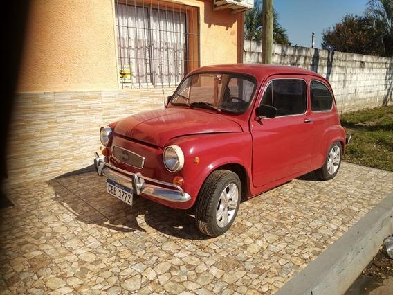 Fiat Fiat 600 S 600s