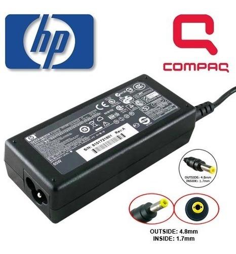 Cargador Hp Dv1000 Dv2000 Dv5000 Dv6000 F500 C700 Ppp009s