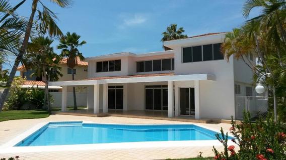 Casa En Venta Complejo Turistico El Morro Las Villas