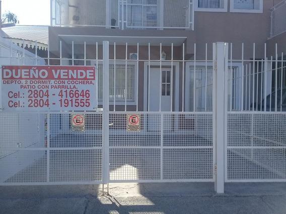 Departamento Barrio Sur Pto. Madryn 2 Dormitorios