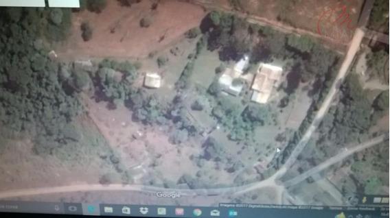 Terreno Corporativa À Venda, Caete (mailasqui), São Roque. - Te1436