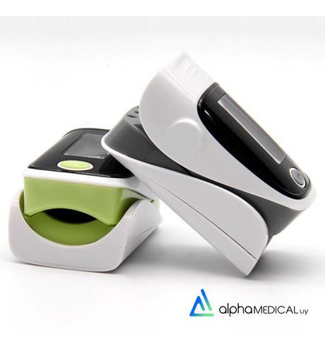 Oximetro Saturometro