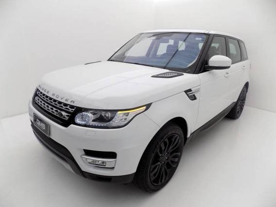 Range Rover Sport Hse 3.0