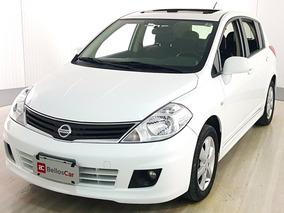 Nissan Tiida 1.8 Sl 16v Flex 4p Manual 2012/2013