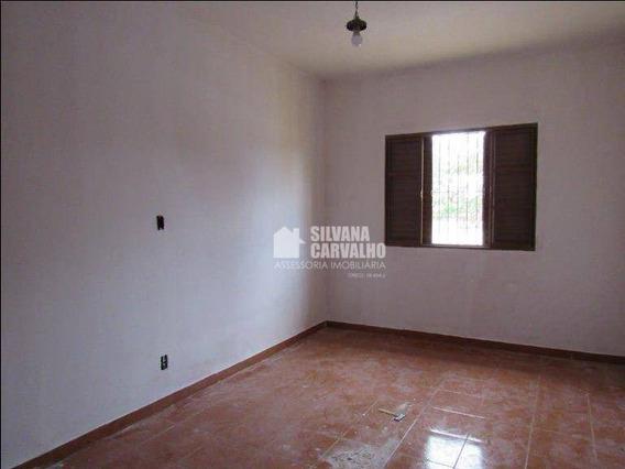 Casa Para Locação No Bairro Jardim Do Estádio Em Itu. - Ca7782