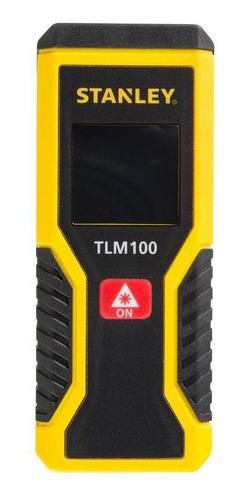 Medidor A Laser Tlm100 - 30mt Stht77410 - Stanley