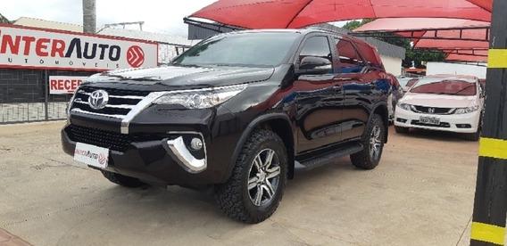 Toyota Sw4 Sr Flex