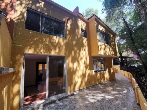 Imagen 1 de 21 de Casa En Venta En Valle De Bravo.