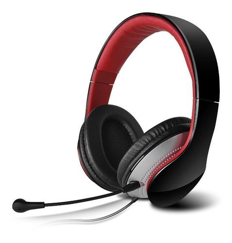 Edifier K830 Audifonos Vincha Con Microfono