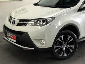 Toyota Rav4 2.5 4x4 Aut. 2015