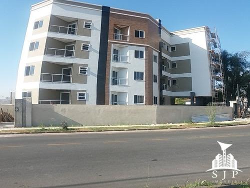 Imagem 1 de 20 de Apartamento - Ap00048 - 32292116