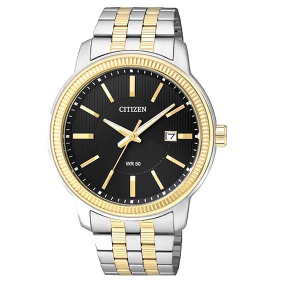 Relógio Citizen Feminino Bicolor Tz20500p