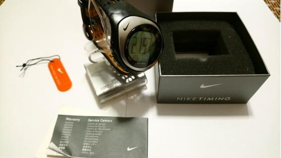 Clássico Relogio Nike Bowerman Masculino