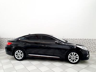 Hyundai Azera Gls 3.0 V6 2014 Preto Automático