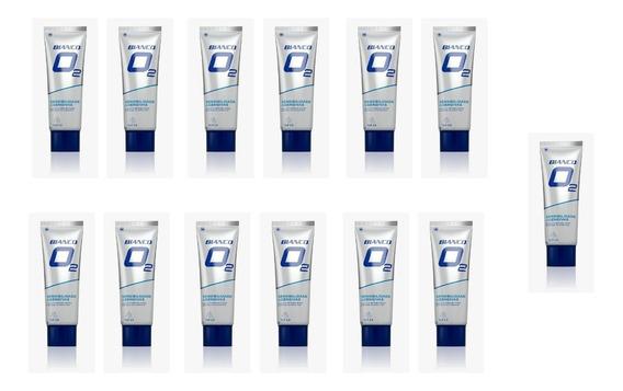 Creme Dental Bianco O2 - P/ Sensibilidade Lv 13 Pg 12