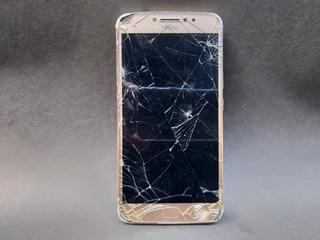 Motorola Moto E4 Plus Dual Chip Com Defeito
