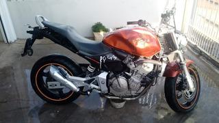 Sucata De Moto Original Honda Hornet 600 Carburada Ano 2007