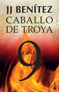 Caballo De Troya 9. Canâ De J. J. Benítez- Booket