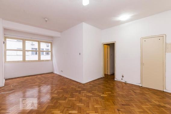 Apartamento Para Aluguel - Flamengo, 3 Quartos, 80 - 892978950