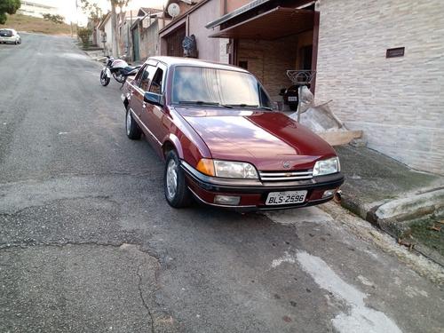 Chevrolet Monza Série 650