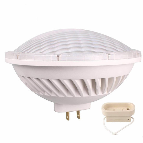Baoming Par56 30 w Suave Blanco (2700 k) Vela Led 270 ° Ángu