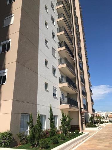 Imagem 1 de 30 de Apartamento, Soneto, Engordadouro, Jundiaí - Ap11557 - 68443908