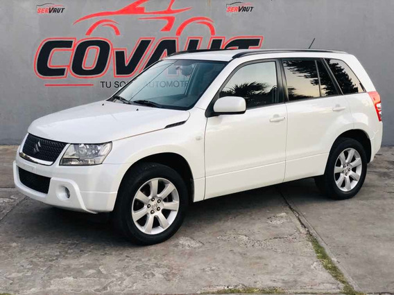 Suzuki Grand Vitara 2.4 Gl L4 At 2012