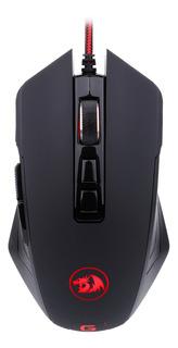 Mouse de juego Redragon Dagger M715 negro