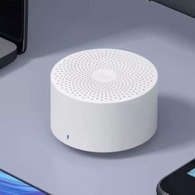 Alto Falante Bluetooth Portátil Xiaomi Original Speaker