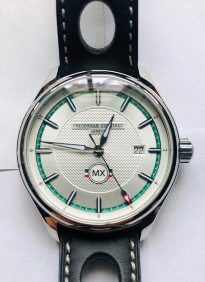 Reloj Frederique Constant Vintage Rally Mexico