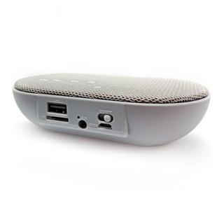 Parlante Bluetooth Wireless Speaker Usb G1189