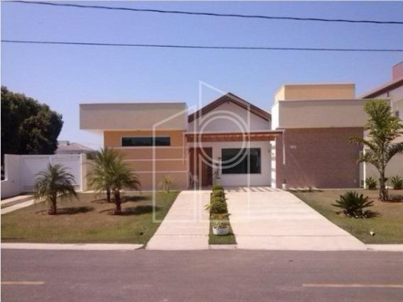 Casa Para Venda E Locação No Bairro Haras Pindorama Em Cabreúva, Contendo 04 Dormitórios - Ca04515 - 32244633