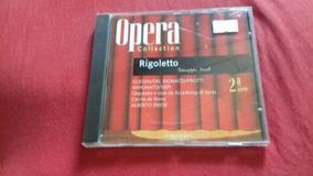 Cd Opera Collection Rigoletto 2ª Parte - Original