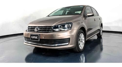 Imagen 1 de 15 de 44488 - Volkswagen Vento 2018 Con Garantía At