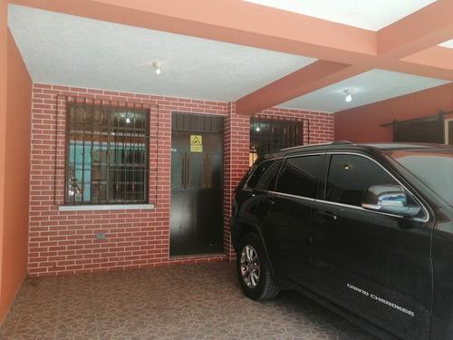 Apartamento En Renta En Satélite Zona 9 De Mixco