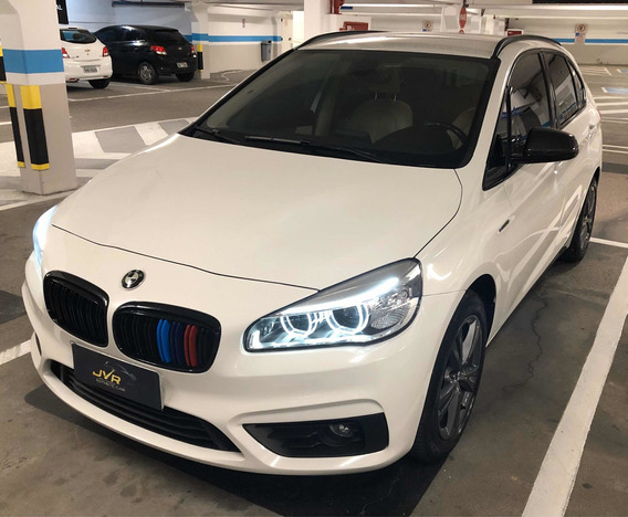 Bmw Serie 2 2.0 Gp Active Flex Aut. 5p 2018